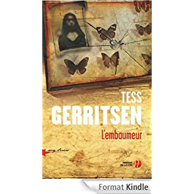 Tess Gerritsen - L'Embaumeur de Boston