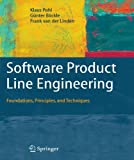 img - for Software Product Line Engineering: Foundations, Principles and Techniques book / textbook / text book