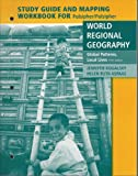 img - for World Regional Geography Mapping Workbook book / textbook / text book