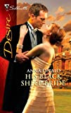 img - for His Black Sheep Bride (Silhouette Desire) book / textbook / text book