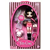 Pinkie & Lil' Pinkie in Paris from Pinkie Cooper and the Jet Set Pets Doll