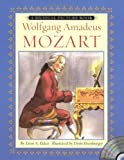 img - for Wolfgang Amadeus Mozart (Musical Picture Book) book / textbook / text book