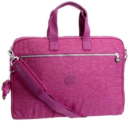 Kipling Women's Heddo 17 Laptop Bag With Removable Shoulder Strap