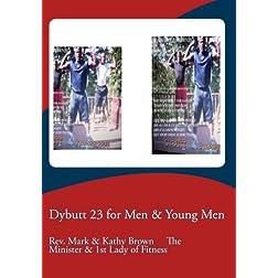 Dybutt 23 for Men & Young Men