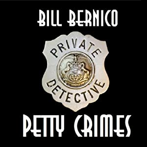 Petty Crimes Audiobook