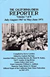 img - for California Chess Reporter 1967-1971 (Volume 7) book / textbook / text book