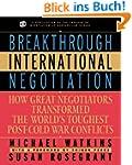 Breakthrough International Negotiatio...