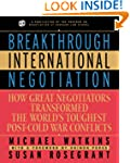 Breakthrough International Negotiatio...