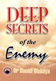 img - for Deep Secrets of the Enemy book / textbook / text book