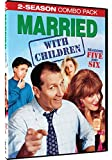 Married With Children Seasons 5 & 6