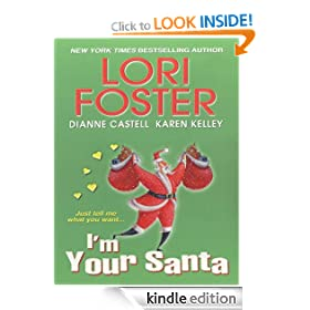 I'm Your Santa (Brava Contemporary Romance)