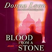 Blood from a Stone | Donna Leon