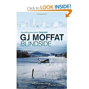 Blindside - G.J. Moffat