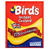Bird's Instant Custard 75g (Pack of 18)
