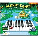 Music Games (Jewel Case)