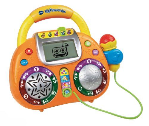 VTech Kidi Karaoke Toy - 1