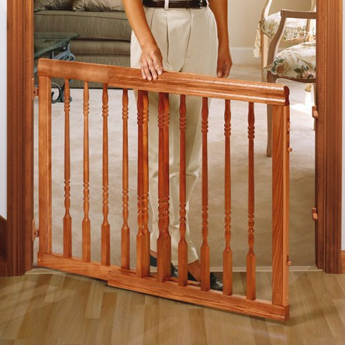 Cheap & Discount Baby Swing Gate: Home Décor Stair Gate