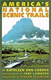 img - for America's National Scenic Trails book / textbook / text book