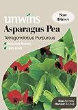 Unwins Asparagus Pea Seeds