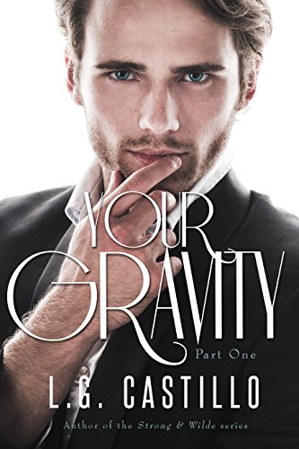 Your Gravity by L.G. Castillo ebook deal