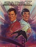 Star Trek 04: Zur�ck in Die Gegenwart