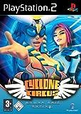 Cyclone Circus - Power Sail Racing Playstation 2
