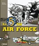 echange, troc PALOQUE Gérard - La 5Th Air Force