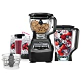 Ninja Complete Kitchen System Mega Blender & Food Processor
