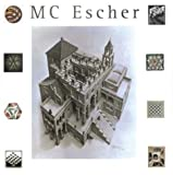 M. C. Escher (1844060128) by Forty, Sandra
