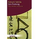 """Zen-Training: Praxis, Methoden, Hintergr�nde (HERDER spektrum)von """"Katsuki Sekida"""""""