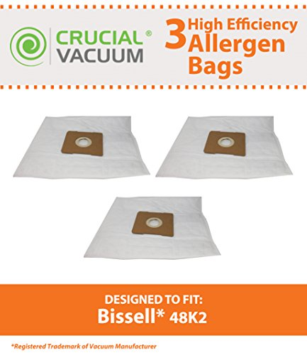 Bissell Hepa Vacuum