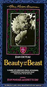 Beauty and the Beast [VHS]