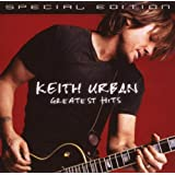 "Greatest Hits Special Edition (CD + DVD)von ""Keith Urban"""