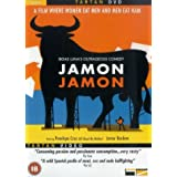 Jamon Jamon [DVD] [1992]by Pen�lope Cruz