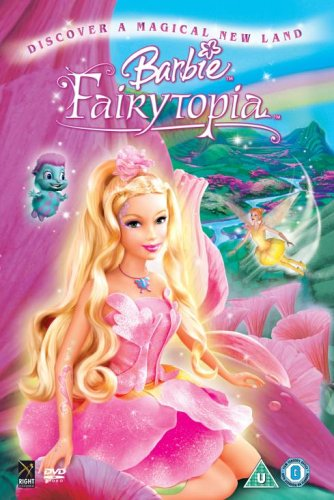 Barbie - Fairytopia [DVD]