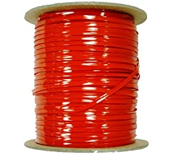 100 yd Red CraftLace Spool
