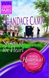 Secrets of the Heart (Super Historical Romance) (0263845133) by Camp, Candace