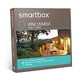 SMARTBOX - Coffret Cadeau - Voyage savoureux