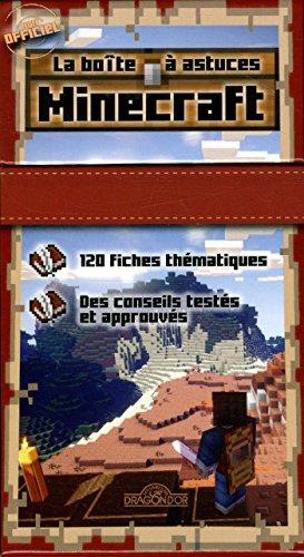 La boîte à astuces Minecraft