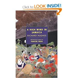A High Wind in Jamaica - Richard Hughes