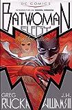 Batwoman, Tome 1 : Elégie pour une ombre