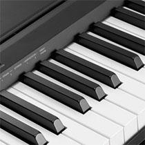 yamaha p series p35b 88 key digital piano. Black Bedroom Furniture Sets. Home Design Ideas