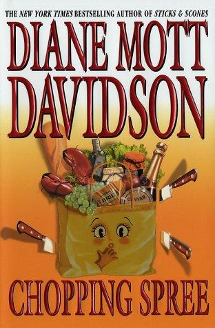 Chopping Spree, Davidson,Diane Mott