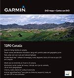 Garmin TOPO! Topographical Maps (Canada)
