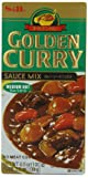 S&B Golden Curry Mix, Medium Hot, 3.5-Ounce Boxes (Pack of 12)