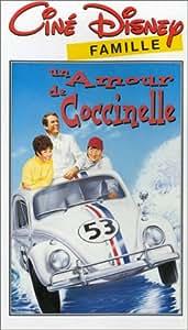 Un amour de coccinelle [VHS]