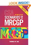 CSA Scenarios for the MRCGP, second edition: frameworks for clinical consultations