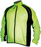 Lusso Aqua Nylon Jacket 2010-2011 Small