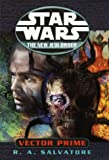 Vector Prime (Star Wars: The New Jedi Order, Book 1)