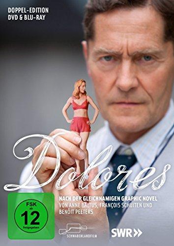 DVD + Blu-ray-Edition